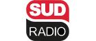 Logo Sud Radio 2015