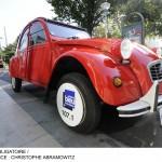 2CV 107.1 Mondial de l'auto