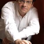 Claude Hemmer Directeur de France Bleu Sud Lorraine Radio France