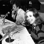 Le Temps d'une chanson en public Sophie Garrel & Fabrice