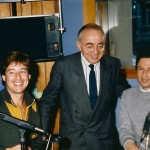 Une Journée pas comme les Autres Patrick Sabatier, Jacques Rigaud & Michel Drucker