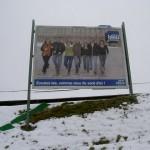 Campagne France Bleu Sud Lorraine Écoutez les, Comme vous ils sont d'ici Mars 2006