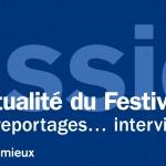France Bleu Sud Lorraine et les Festivals