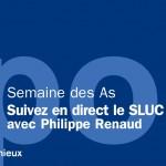 France Bleu Sud Lorraine soutient le SLUC Basket