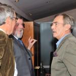 Jean Pierre Defrain, Jean-Pierre Tison, Alexandre Baloud