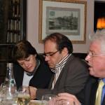 Sylviane LeBihan, Claude Hemmer, Christian Malard