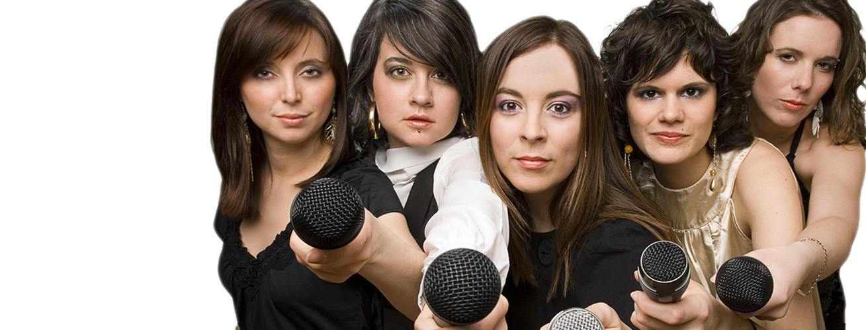 les femmes à la radio Claude hemmer