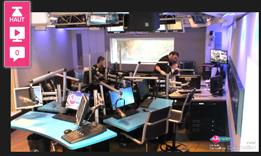 Studio Fun radio