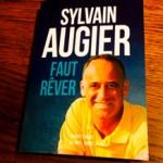 couverture Sylvain Augier Faut Rêver