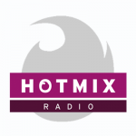Logo Hotmixradio