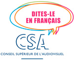 logo CSA dites le en français