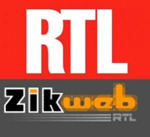 Logo zik-web