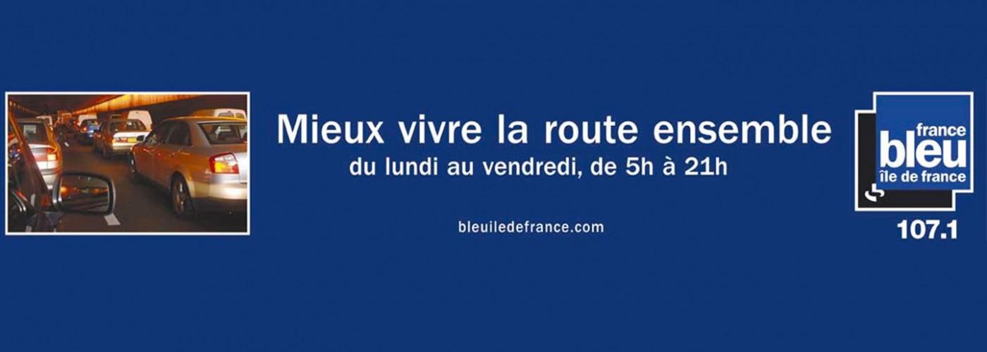 Concept France Bleu Claude Hemmer.