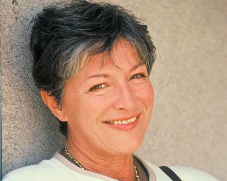 Anne Marie Peysson