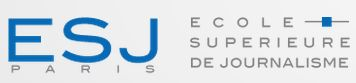Logo ESJ Paris